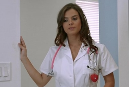 Along to Nurse Fantasy - Keisha Grey