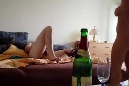 MietMich.de - Heimlich Nutte beim ficken gefilmt