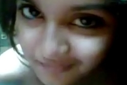 Very most assuredly cute girl selfi desi gf