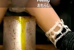 ladyboy dolls&rsquo_人形に性的悪戯.ドール同士がS〇Xする動画。Videos where dolls perform prurient acts