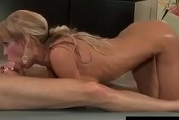 incredible slippery nuru sex massage 3