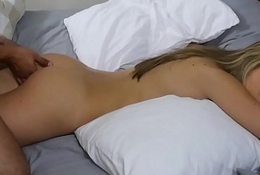 Kimmy Granger ride will not hear of step bros cock