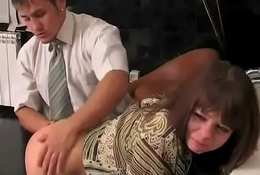 joanna s first anal