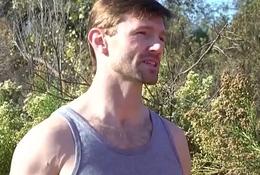 Men.com - (Brenner Bolton, Dennis West) - Str8 to Gay - Trailer advance showing