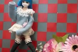 人形愛。I&rsquo_m coming.1/6ドール同士がS〇Xするconfine萌動画。Videos where dolls perform concupiscent acts