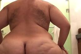 Ride my ass