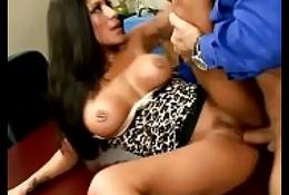 Jackie Guerrido nipples nude