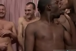 Solo boy mega cumshots and young mens first-class gay first time From Jail