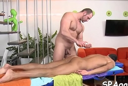 Homo massage web site