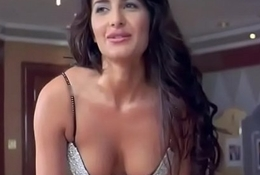 Katrina Kaif Big Boos In Bra