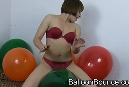 Balloon adele
