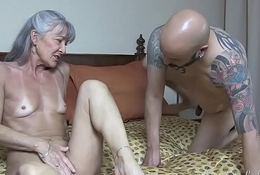 Milf Has Slave Worship Say no to Ass TRAILER
