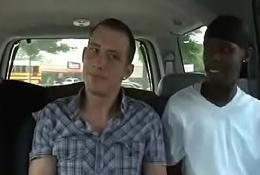 BlacksOnBoys - Gay Hardcore Interracial Fuck 04
