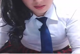 school girl webcam
