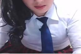 school girl webcam