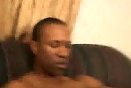 Cock Sucking Ebony BBW Cock Jammed - DiamondCox.com