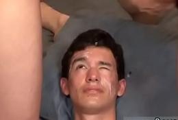 Bohemian gay sex movietures underwear to naked Latin Teen Twink Sucks