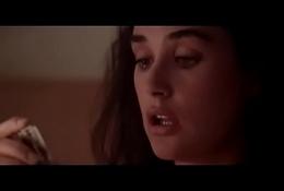 Demi Moore [ Celebrity Sextape Porn Nude 342 ]