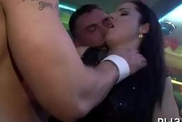 Sex party fuck