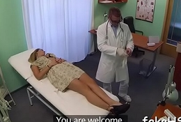 Historic sex with a sexy doctor